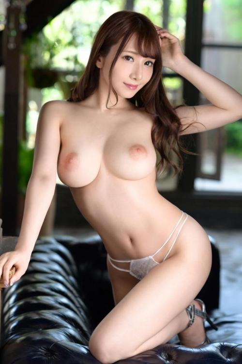 AV女優さんの癒しのおっぱい 43
