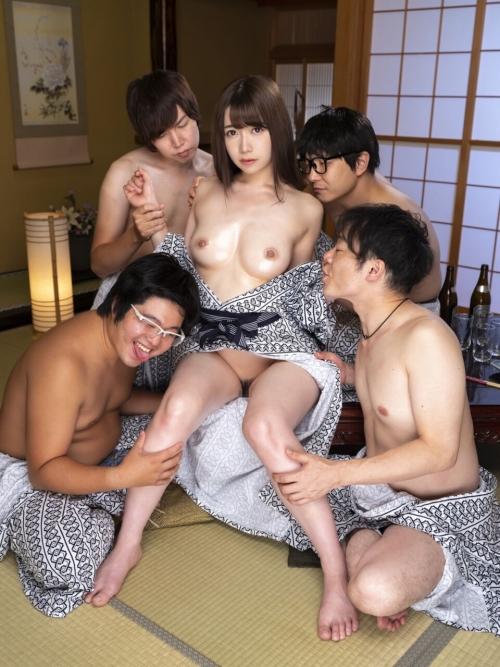 乱交セックス Orgy sex 05