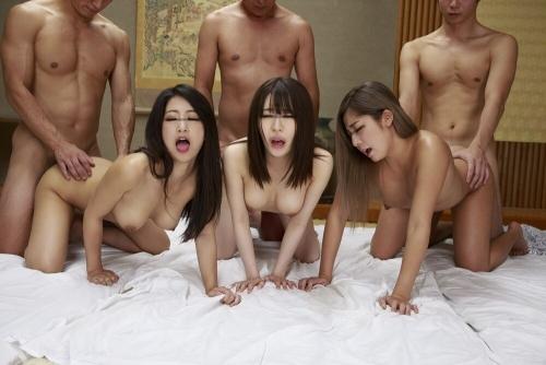 乱交セックス Orgy sex 14