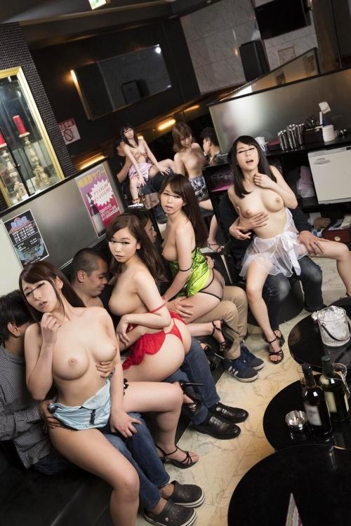 乱交セックス Orgy sex 32