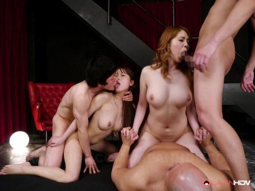 乱交セックス Orgy sex 38