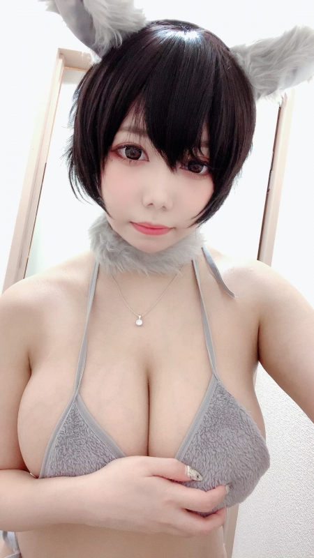 夢見るぅ隊長 Iカップグラビアアイドル 36