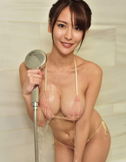 濡れた女体 フェチ 04