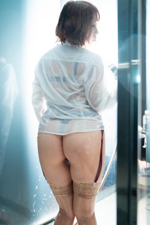濡れた女体 フェチ 38