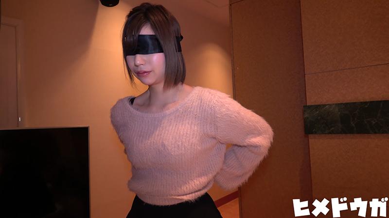 【完全素人33】ミライ18才、ピュア美少女、制服コス、生挿入【ヒメドウガ】1025122-1.png