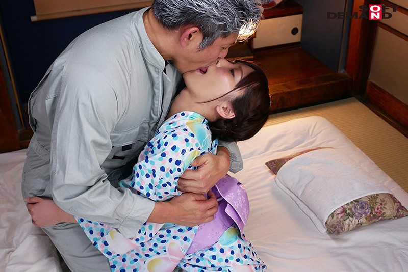 久留木(くるき)玲 おじさんと体液交換 接吻、舐めあい、唾飲みせっくす1sdab00107jp-12.jpg