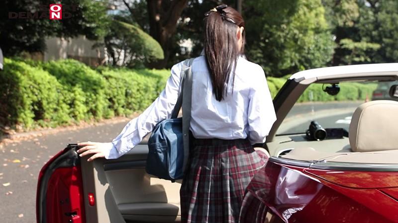 はじめての中出し 放課後ドライブ 久留木玲1sdab00117jp-2.jpg