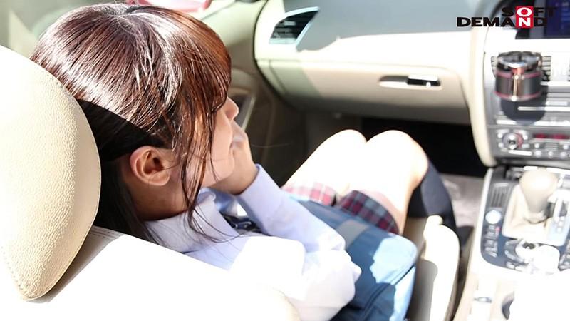 はじめての中出し 放課後ドライブ 久留木玲1sdab00117jp-3.jpg