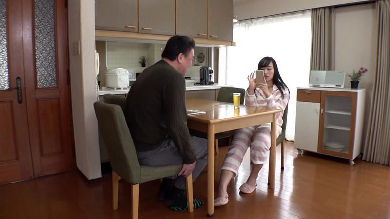 うちの娘、家ではブラジャーを着けないので、父としてはちょっと困ってます… ひまりちゃんh_839shic00136jp-1