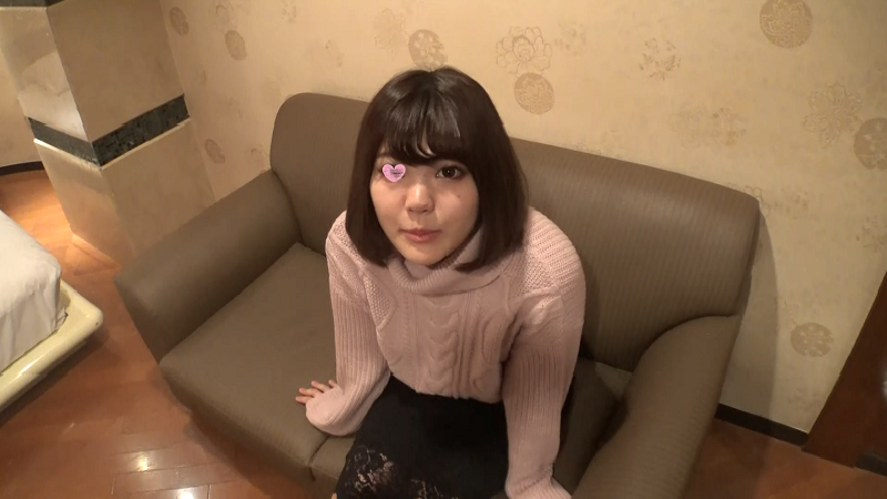 【モ無】童顔JDなつみちゃん21歳の美ボディに発射!!【個人撮影】-1