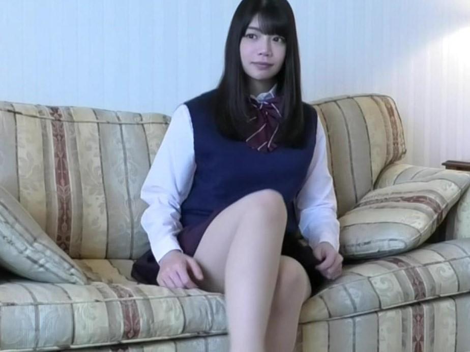【瀧本梨絵】J〇の性的な非日常(大人の階段)-1