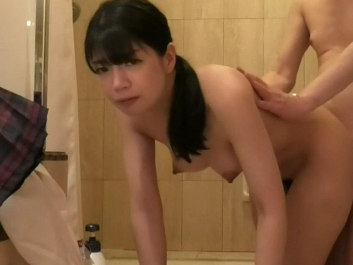 【瀧本梨絵】J〇の性的な非日常(大人の階段)-9
