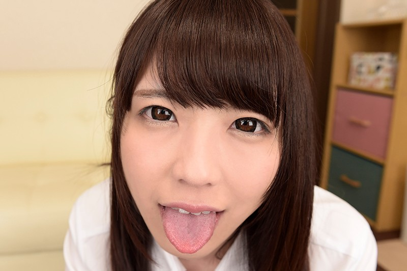 【VR】天使的に可愛い義妹がいる日常って最高だと思いませんか? 桜井千春84kmvr00852jp-5.jpg