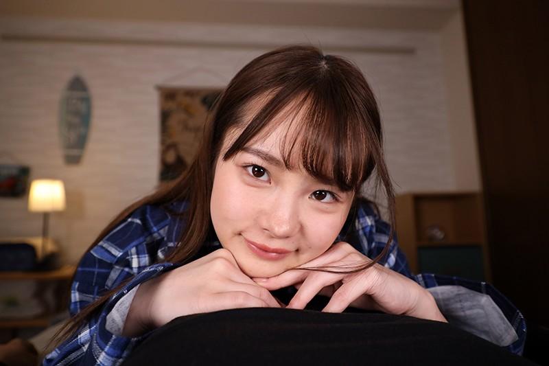 【VR】相思相愛の彼女と初めての自宅お泊りデート 松本いちか84kmvr00894jp-16.jpg