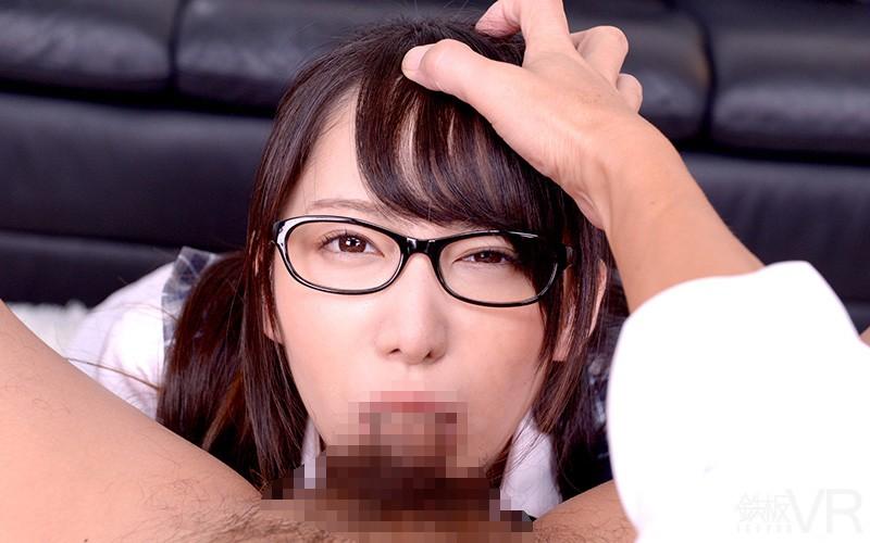 【VR】HQ60fps 美人女子銀行員 横領着服!上司に弱みを握られ脅されて強引フェラ&中出しh_1256tpvr00175jp-11.jpg