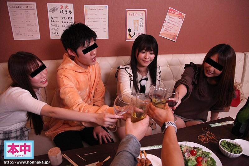 あの日、大学の飲み会が中出し輪●サークルに変わった。新歓コンパ編 久留木玲hnd00812jp-1.jpg