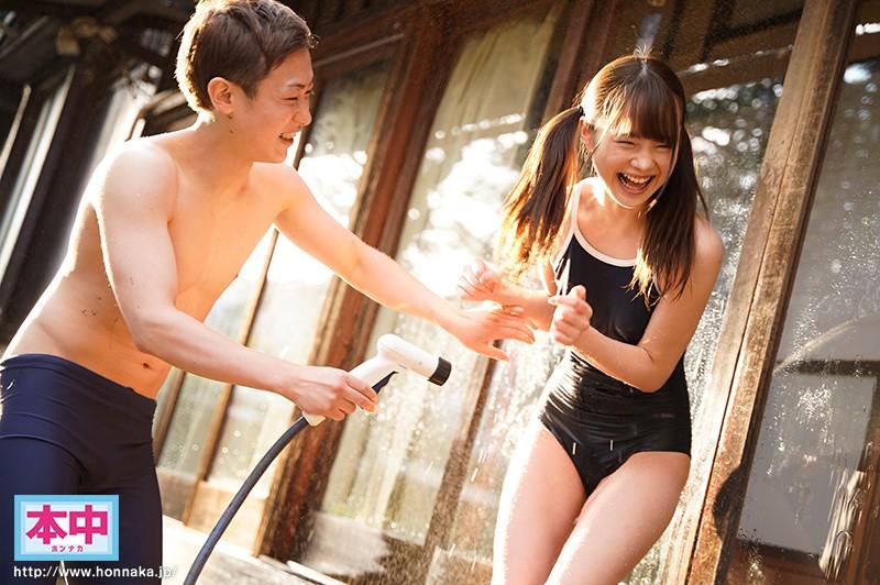 夏休みの雨上がり濡れ透けつるぺた従妹に中出ししまくった思い出 松本いちかhnd00862jp-1.jpg