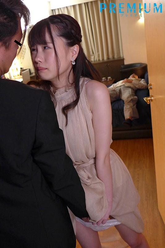 結婚式NTR ~永遠を誓った花嫁と元カレの略奪中出し映像~pred00248jp-5.jpg