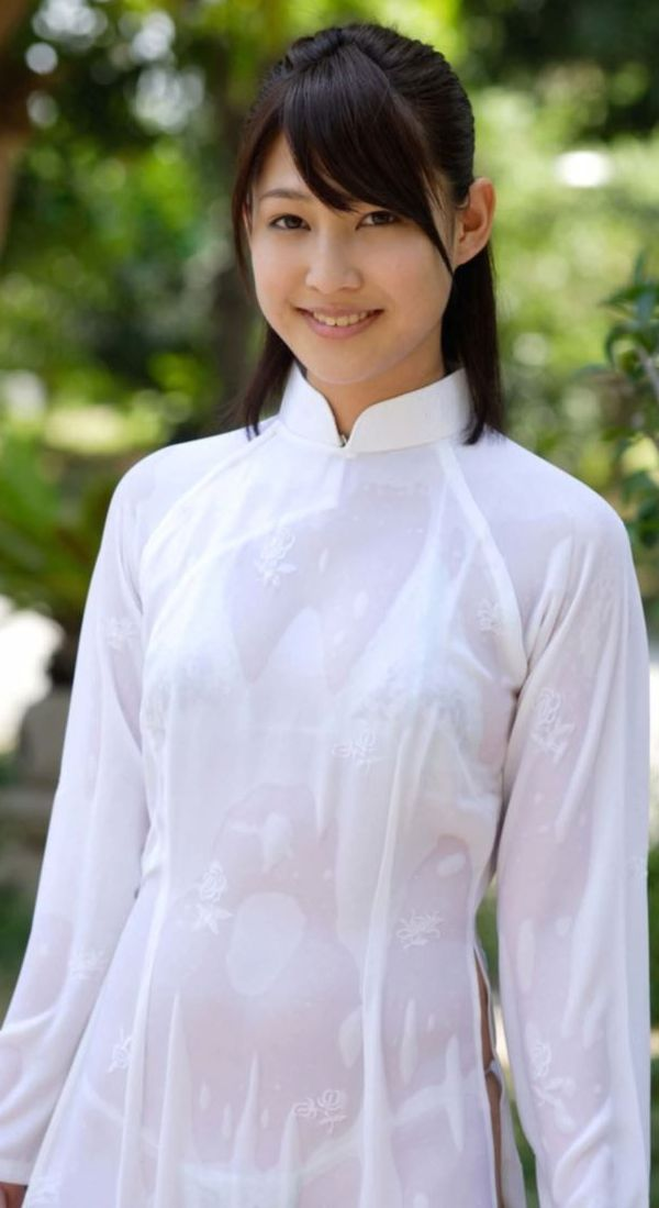 ベトナム 美人 ヌード