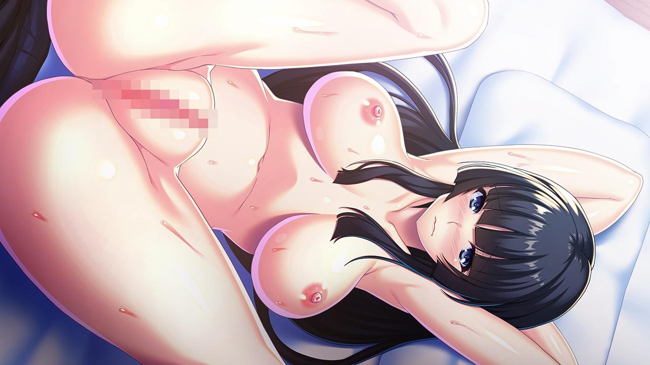 俺の知らぬ間に彼女が… 花咲かぐら編・宮原麻衣奈編HCG・エロ画像