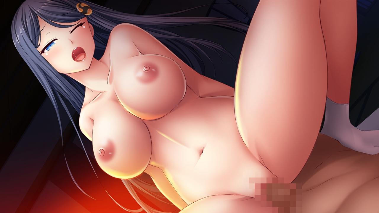 オレは姫武将を孕ませたい!HCG・エロ画像