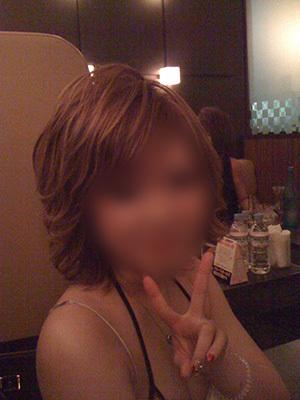 22歳Gカップキャバ嬢
