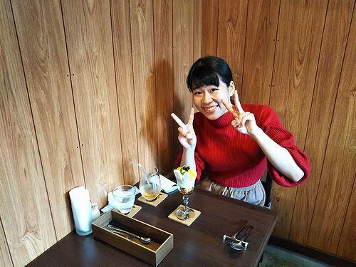 20181006草津温泉カフェ花栞(はなしおり)SET(スーパーエキセントリックシアター)すずきかぐやちゃん