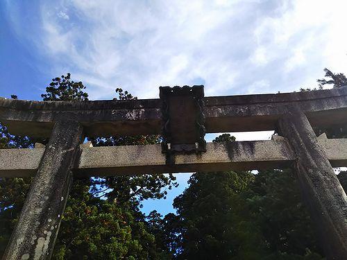 20181023山形県鶴岡市、出羽三山神社・五重塔 (3)