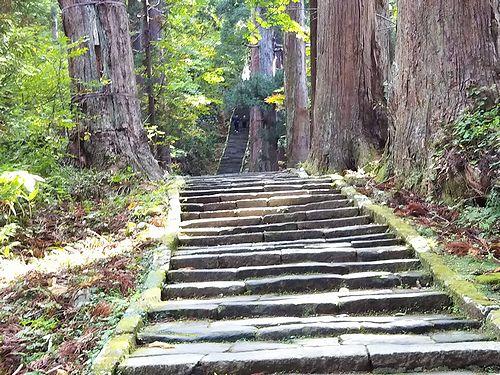 20181023山形県鶴岡市、出羽三山神社・五重塔 (16)