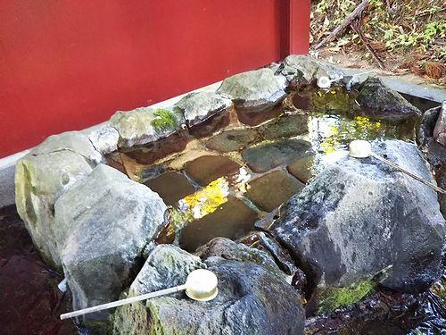 20181023山形県鶴岡市、出羽三山神社・五重塔 (23)