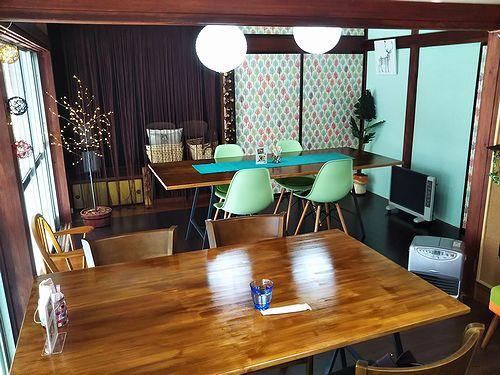 20181101群馬県草津町、cafe chachabossa6