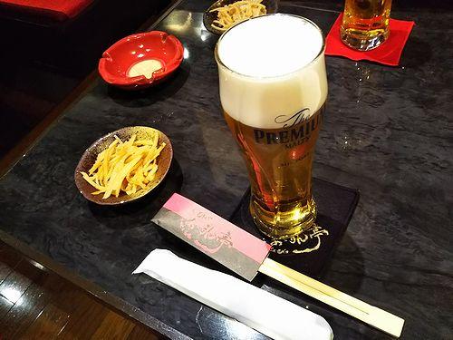 20181213草津温泉の居酒屋、くいもんやあ・うん亭3