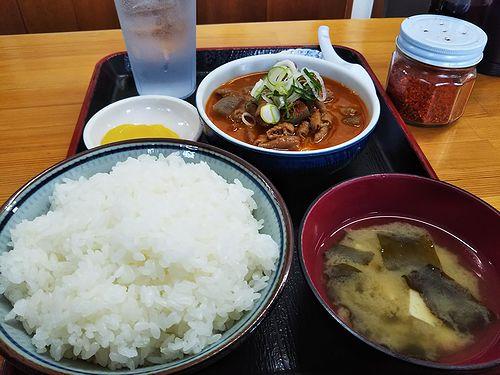 20190206群馬県渋川市、永井食堂2