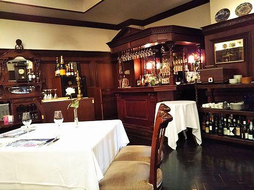 20190227群馬県高崎市、レストラン、ル・シーニュ6