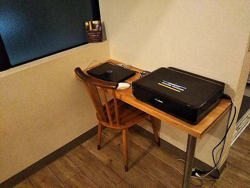 20190218沖縄旅行で泊まったホテル。ホテルストーク9