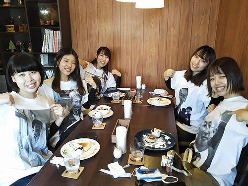 20190326草津温泉カフェ花栞(はなしおり)お客様の写真