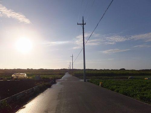 20190219沖縄県糸満市の風景 (1)