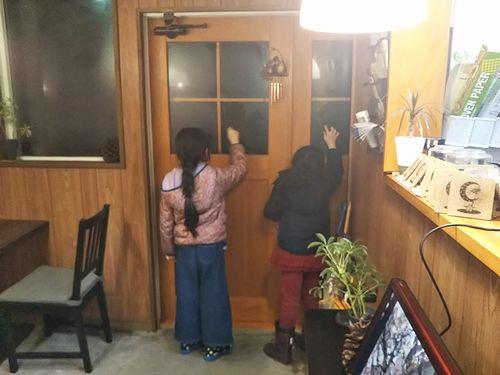 20190430草津温泉カフェ花栞(はなしおり)平成最後の営業