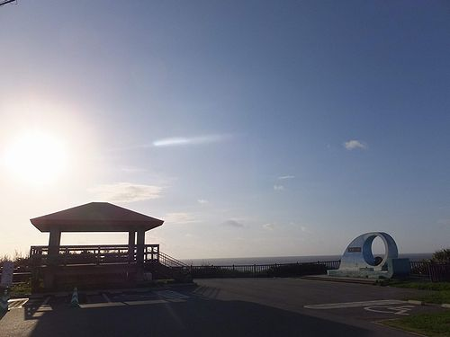 20190219沖縄県糸満市、喜屋武岬、平和の塔7