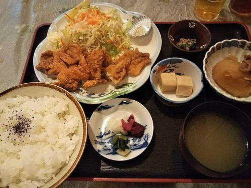 20190510草津温泉の店。みやたや食堂1