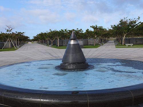 20190219沖縄県糸満市、平和祈念公園 (6)