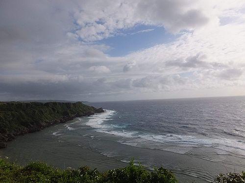 20190219沖縄県糸満市、平和祈念公園 (10)