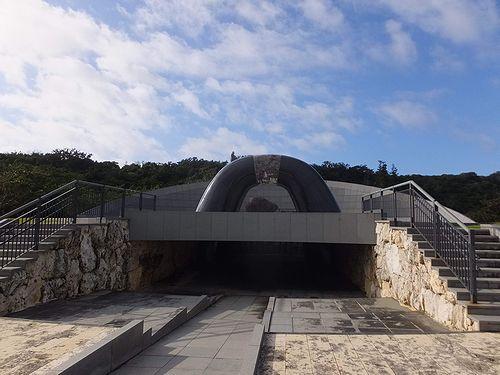 20190219沖縄県糸満市、平和祈念公園 (13)
