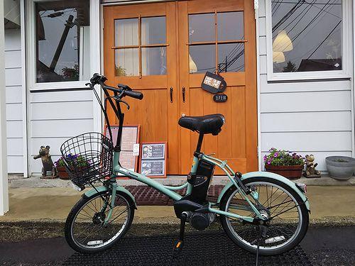 レンタル電動自転車 (2)