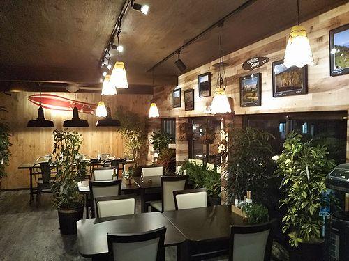 20190807草津温泉の店。YAMAIRO (7)