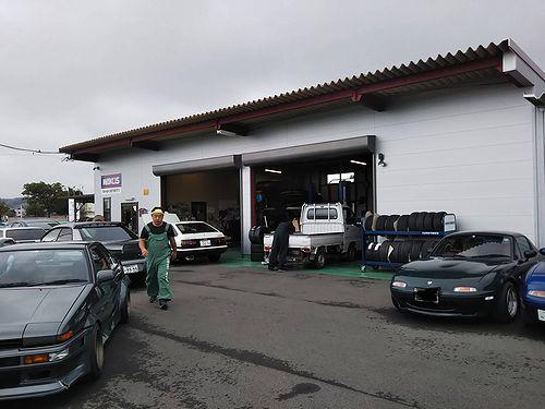 20190820群馬県渋川市、ガレージインフィニティ (1)