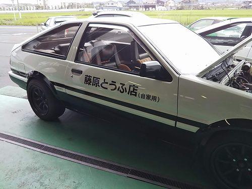 20190820群馬県渋川市、ガレージインフィニティ (2)