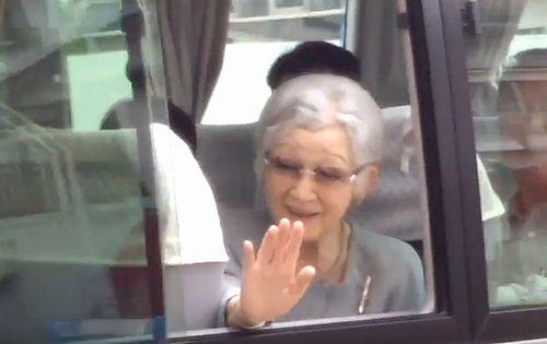 20190827上皇后陛下