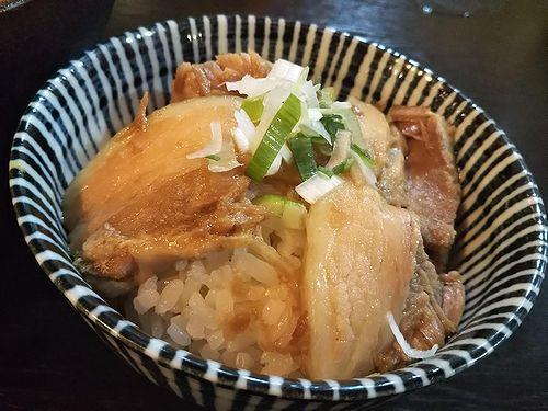 20190916草津温泉のラーメン屋。ひなた屋味噌ラーメン (2)