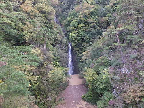 20191016群馬県長野原町、八ッ場ダム (3)